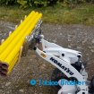 AliExpress / Rcbrmin Komatsu WA470 / CAT-980L mit BRAEKER-LOCK Schnellwechsler | Quick-Coupler for RC wheel loader